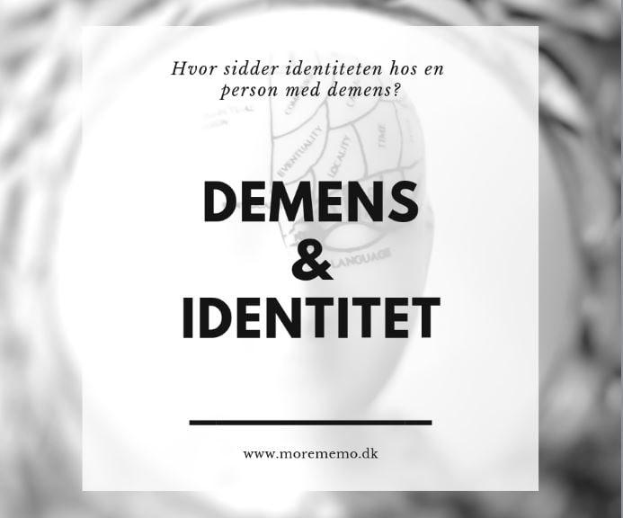 Demenssygdom ændrer ens personlighed